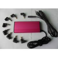 Wholesale Portable Automatically 110V, 120V, 130V AC DC LCD Slim Laptop Adapter / Power Supply from china suppliers