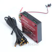 Buy cheap Emax 4in1 Quattro 25A x 4 UBEC Brushless ESC Speed Control Quadcopter Multirotor from wholesalers