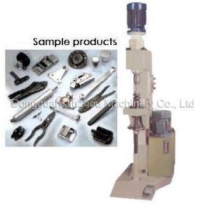 Wholesale Hydraulic Orbital Riveting Machine (JZ-9306B) from china suppliers