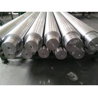 Buy cheap Industrial Hydraulic Cylinder Rod , Hydraulic Tie Rod Cylinder from wholesalers