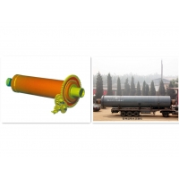 Buy cheap Multipurpose Cement Mill Equipment , Cement Production Equipment For Gold Extraction from wholesalers