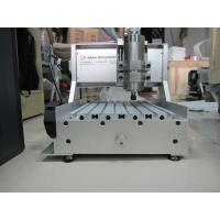 Buy cheap CAD CAM  hobby cnc router machine from wholesalers