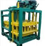 Buy cheap Concrete Block Machines (QT4-25) from wholesalers