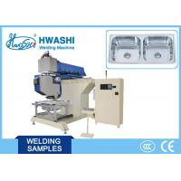 Buy cheap Kitchen Inset Sink Automatic Grinding , Polishing Machine, SS Sink Grinder from wholesalers