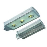 power factor 95% led street light project