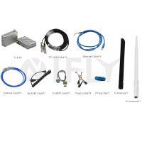 Wholesale Miniature 1000mW Lightweight HD Wireless Transmitter COFDM Two Wday Video Downlin from china suppliers