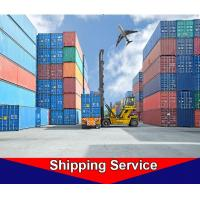 Buy cheap LCL Freight Forwarding Agent Door To Door Shenzhen - Los Angeles Long Beach from wholesalers