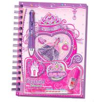 Buy cheap gifts for kids  diary book notebook stationery gifts from wholesalers