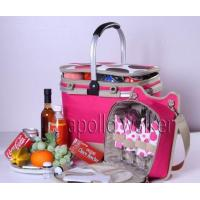 Buy cheap Gift Basket For 4 Person from wholesalers