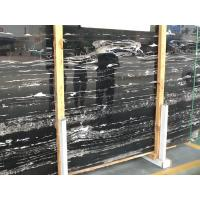 Popular Polished Black Marble,Silver Dragon marble Tile & table,counter tops & vanity tops Manufactures