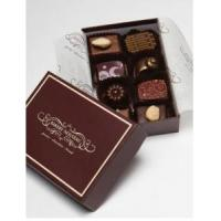 Buy cheap Chocolate Packaging Box from wholesalers