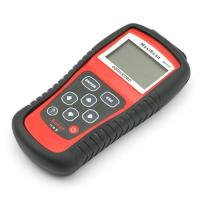 Buy cheap Maxiscan Ms509 Obd2 Scanner Tool Prints Data Via Pc Live from wholesalers