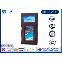 Wholesale Light Transmission Fire Resistant Windows Strong Temperature Resistant from china suppliers