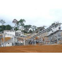 Buy cheap High Efficiency Granite Production Line Quarry Stone Crusher For Urban Construction from wholesalers