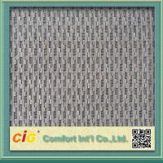 Fashion Auto Bonding Modern Upholstery Fabric Textile Pretty Shuttle Jacquard Manufactures