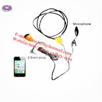 Buy cheap Details about Covert Spy Wireless Inductive Neckloop Cable For Mini Earpiece Earphone For Exam Spy Earpieces Wireless from wholesalers
