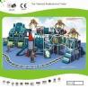 Buy cheap Indoor Playground Equipment Children Playhouse from wholesalers