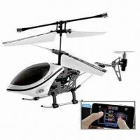 Buy cheap Apache iHelicopter RC Helicopter Controller for iPhone/iPad/iPod Touch, Supports Android Phone from wholesalers