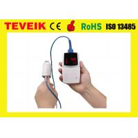 Buy cheap Mini Portable pulse oximeter fingertip,fingertip pulse oximeter Blood Testing Equipments from wholesalers