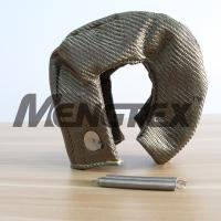 Titanium T3 Turbo Blanket Heat Shield Turbo Charger Manufactures