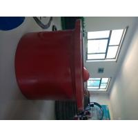 Buy cheap EN 598 ISO 2531 Ductile Iron Pipe Other End Spigot DI Pipe Anti Corrosion product