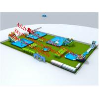 Buy cheap non inflatable pool above ground plastic swimming pool large inflatable water slide pool from wholesalers