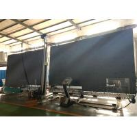 Buy cheap Vertical Automatic Sealing Robot Machine With Two Feeding Systems from wholesalers