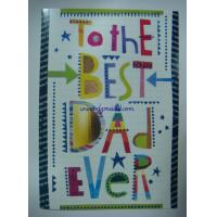 Buy cheap Father's Day Card from wholesalers