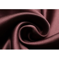 Buy cheap Polyester 100% Weave Stain Fabric 90gsm For Fashion Formal Dress Halter Top from wholesalers