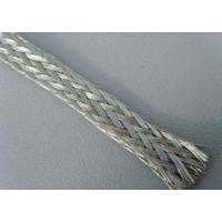 copper braided wire Manufactures