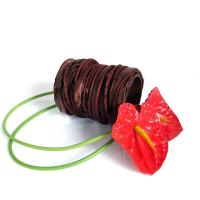 Buy cheap 2012 new hotsale artificial anthurium flowers from wholesalers