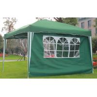 Pop up canopy with side walls Manufactures