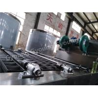 Wholesale Non Fried Instant Noodles Machinery / Powerful Instant Noodle Processing Line from china suppliers
