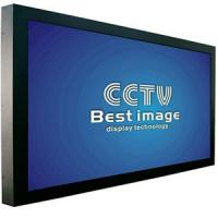 Buy cheap Iron shell 240V Wall Mounted LCD HD Monitor 42 Inch 500cd / m2 from wholesalers