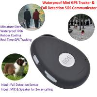 GPS102 TK102 Cheap GPS Tracker Real Time GSM GPRS Person
