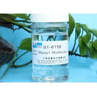 Buy cheap Factory Supply Cosmetic Grade Phenyl Methicone Silicone Fuild BT-6156 from wholesalers