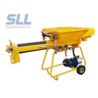 Buy cheap Continuous Mortar Cement Mixer 2.2 - 4kw Power With Modular Structure from wholesalers