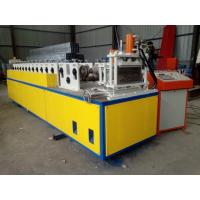 Buy cheap Brazil Market Light Steel Keel Roll Forming Machine 10-12MPa Hydraulic Pressure from wholesalers