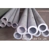 Wholesale Cold Drawn Stainless Steel Heat Exchanger Tube TP 410 / 410S Stainless Seamless Pipe from china suppliers