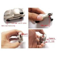 Buy cheap Cute Car Shape Hidden Camera Motion Detection from wholesalers