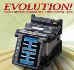 Buy cheap 2013 Fujikura FSM-80S Fusion Splicer IN STOCK ! from wholesalers