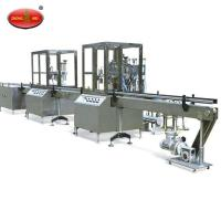 Wholesale Can Filling Line Machine Price Fully Automatic Aerosol Filling Line machine from china suppliers