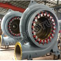 Buy cheap Hydropower equipment  Francis Turbine Generator for hydropower project from wholesalers