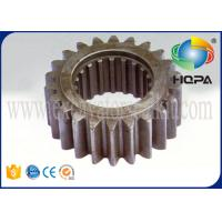 Buy cheap 20Y-26-22110 Swing Sun Gear Komatsu Excavator Spare Parts PC200-6 from wholesalers
