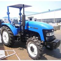 New Jinma 80 hp 4 wd tractor JM804 with 540/720 PTO shaft