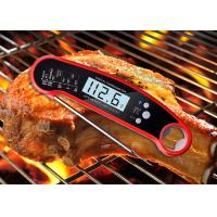 Buy cheap Waterproof Instant Read Digital Food Thermometer With Bottle Opener from wholesalers