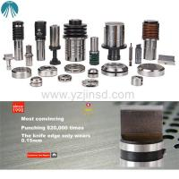 Buy cheap Amada Yawei Finn-power cnc turret punch press tooling thick turret tooling from wholesalers