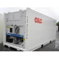 Buy cheap 20′ Reefer Container from wholesalers