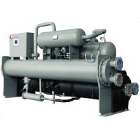 Buy cheap High-temperature water-cooled screw chiller (10C) from wholesalers