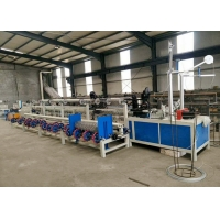 Buy cheap 3.8kw Automatic Chain Link Machine from wholesalers